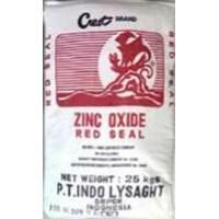 Kimia Industri Zinc Oxide