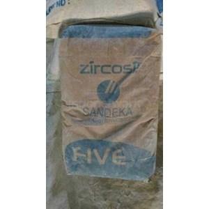 Kimia Industri Zirconium Silicate