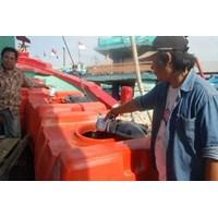 Distributor [Solar Industri] Palivo Diesel Fuel Optimizer Concentrate 3