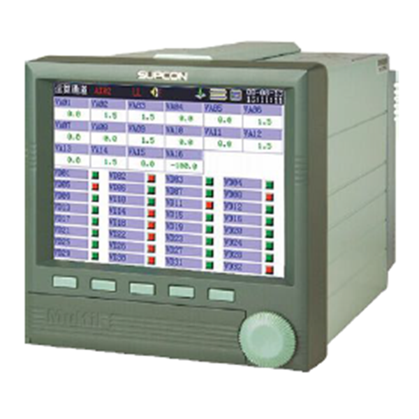 Operational Recorder Supcon AR3100