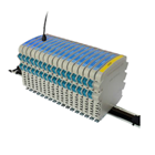 Isolated Barriers HD5500-EX 1