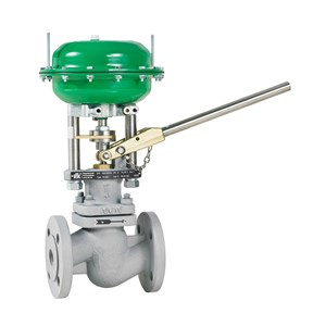 Blowdown Valve