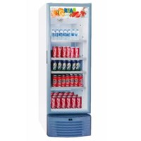 RSA VISION-200 Showcase Cooler-180 Liter