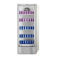 GEA EXPO-37FC Display Cooler Kulkas Showcase 282 Liter - Silver 1
