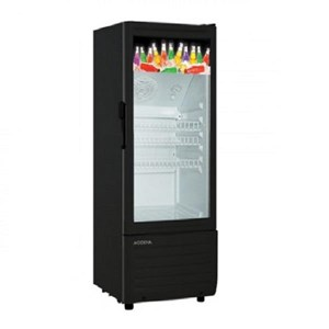Dari Modena SC 1150 Kulkas Showcase Display Cooler 150 Liter - Hitam 0