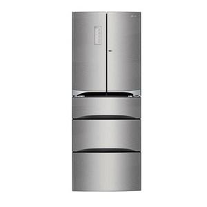 LG GC-M40BSLQV Lemari Es - Kulkas Side by Side Door-in-Door™ - Inverter Linear Compressor - 668 Liter