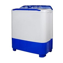 Aqua QW-781XT Mesin Cuci 2 Tabung - 7 Kg