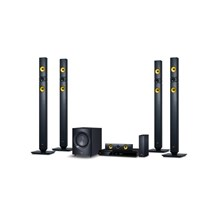 LG BH7530TW 3D 5.1ch Blu-ray(TM) Home theater with Smart