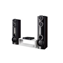 LG LHD-677 Home Theater 4.2ch Bluetooth - Karaoke