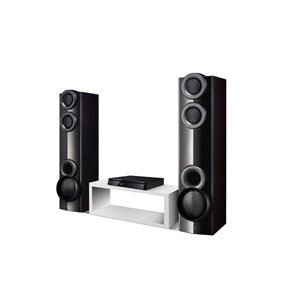 LG LHD-677 Home Theater 4.2ch Bluetooth - Karaoke