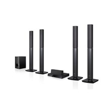 LG LHD-657 HOME THEATER