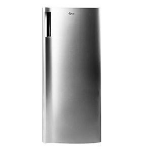 LG GN-INV201SL Lemari Es / Kulkas 1 Pintu - 169 Liter
