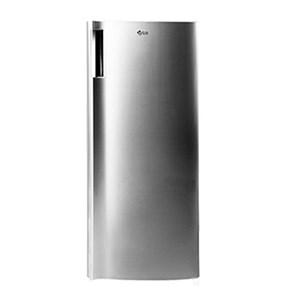 LG GN-304SL Lemari Es / Kulkas 1 Pintu Freezer -171 Liter Merk : LG