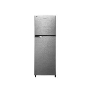 Panasonic NR-BB238V-S Lemari Es / Kulkas Top Freezer 2 Pintu - 230 Liter
