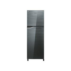 Panasonic NR-BB238G-S Lemari Es / Kulkas Top Freezer 2 Pintu - 230 Liter