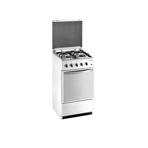 Domo DG-5405SW Freestanding Cooker 4 Tungku
