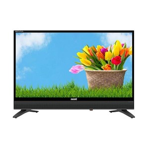 Akari LE-24K88 TV LED Kirana Series Simple Stylish - 24 Inch