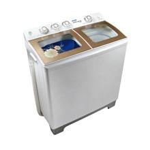 Akari AWM-12SK Mesin Cuci 2 Tabung Bluwash - 11 Kg