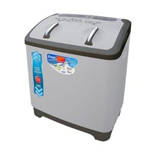 Akari AWM-1285K Mesin Cuci 2 Tabung Jumbo Series - 12 Kg