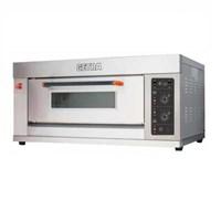 Getra RFL-12SS Gas Baking Oven 40 Kg/Jam 1