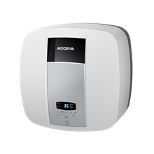Modena ES-15DR Casella Water Heater Electric Digital Display With Remote - 15 Liter