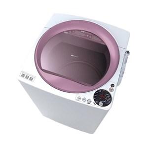 Sharp ESM905P Mesin Cuci Top Loading 9 Kg