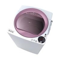 Sharp ESM805P Mesin Cuci Top Loading 8 Kg 1