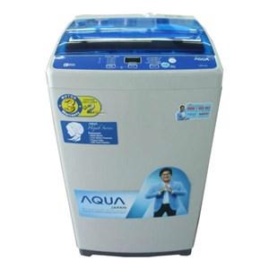 Aqua AQW97DH Mesin Cuci Top Loading - 9Kg