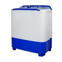 Aqua QW881XT Mesin Cuci Dua Tabung 6kg 1