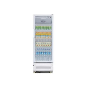 Sharp SCH-190PS Display Cooler Showcase 180Liter - Putih