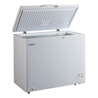 Aqua AQF-310-W Chest Freezer Putih 308L