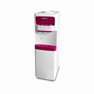 Denpoo DDK-205 PENSO PINK Dispenser Galon Atas