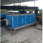 Air Handling Unit (AHU) 1