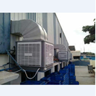 Air Cooler System 1