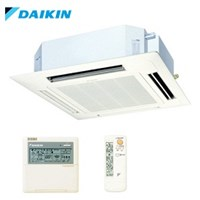 Cassette AC Daikin