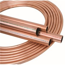 Copper Tube for AC and Refrigerator