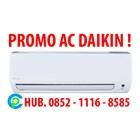 AC Daikin 1PK Promo 1