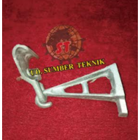 Suspension Assembly Clamp Gantung