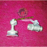 Spare Part Hand Sprayer Solo dan Stainless