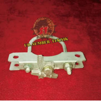 Suspension Clamp Jembatan