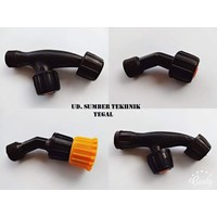 Elbow (Tutup Elbow 15 L)