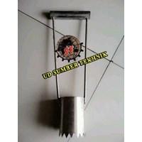 Distributor Springkle (Alat Buang Lobang Tanam) 3
