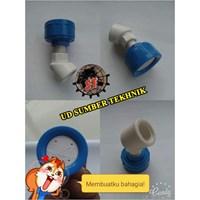 Distributor Nosel M-4 Tanika Plastik 3