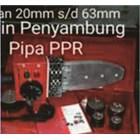 Mesin Las Pipa PPR 3