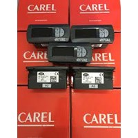 Carel Temperatur Controller All Variant