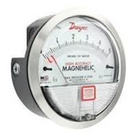 Distributor Magnehelic Pressure Gauge Dwyer 2000 750Pa 3
