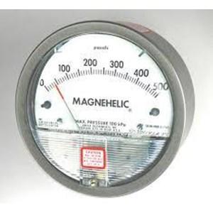Magnehelic Pressure Gauge Dwyer 2000 750Pa