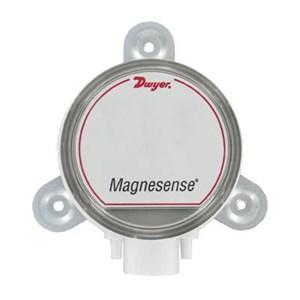 Magnehelic Pressure Gauge 2000 50Mm