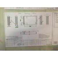 Distributor Air Handling Unit Merek Flow Master 3