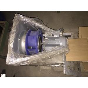 Blower Fan Plug Fan